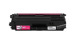 Brother Genuine TN336M Magenta High Yield Original Laser Toner Cartridge