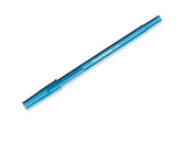 Paper Mate® Stick Pens, Medium Point, Blue, 12/pk (3311131)