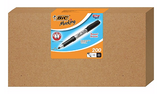 BIC Marking Fine Point Permanent Marker, Black, 200-Count (GPM200-BLK)