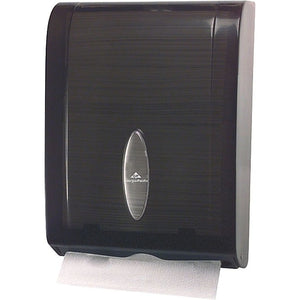 Georgia-Pacific® Combi-Fold™ Vista™ C-Fold, Multifold Paper Towel Dispenser (56650/01)