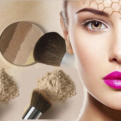 What You Should Know About Makeup Brushes