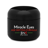 Miracle Eyes Age Defying Facial Moisturizing Cream for under eyes skincare by Bren New York Cosmetics