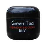 Green Tea Rejuvenating Face Moisturizing Cream