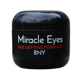 Miracle Eyes Moisturizing Cream for dark circles, puffiness and redness around the eyes