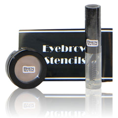 Eye brow accessories makeup bren new york cosmetics