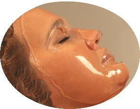Facial Collagen Mask on sale Bren New York Cosmetics Skin Care