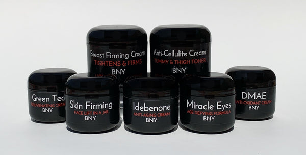 BNY Skincare Collection