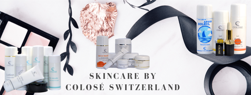 COLOSÉ | Skin Care 50% Off