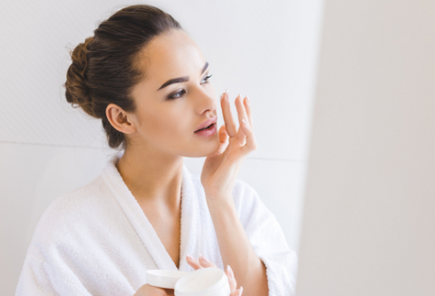 Top anti-aging skincare products