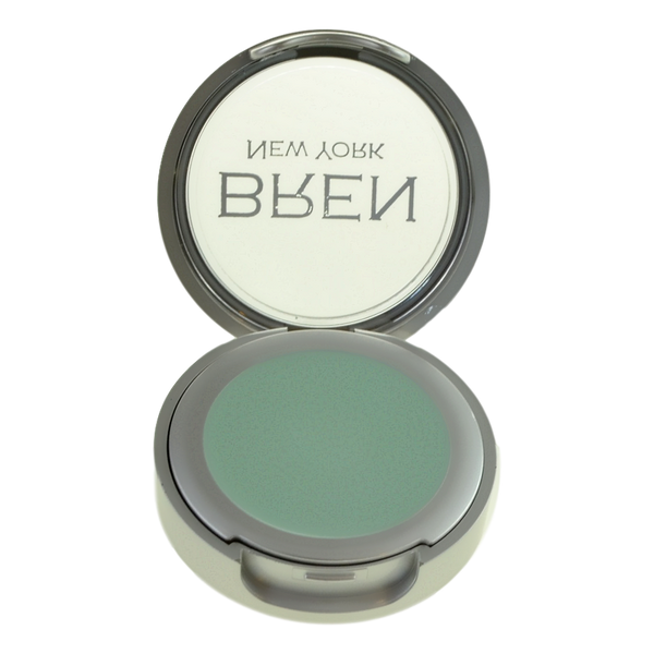 Cream Correctors Makeup Bren New York Cosmetics shade mint