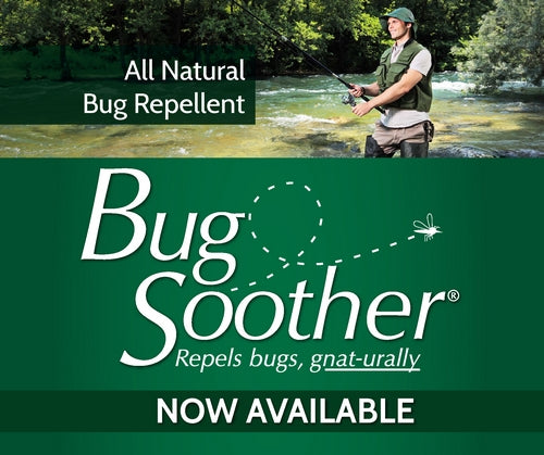 natural bug repellent on facebook