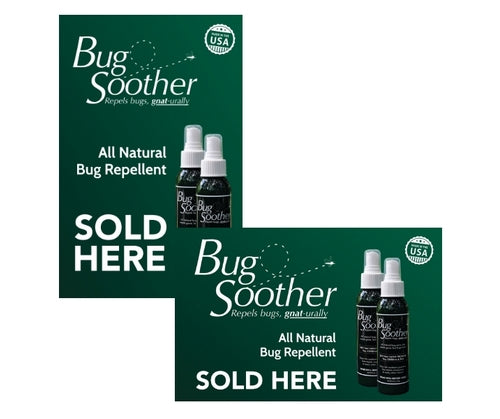 bug soother promotions