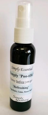 Simply 'Poo-tiful' - 2 oz.