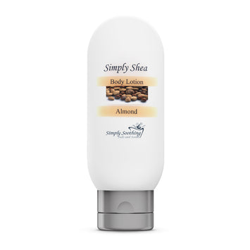 Simply Shea Hand and Body Lotion (2.5oz & 4oz)