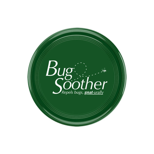 Bug Soother Flying Disc