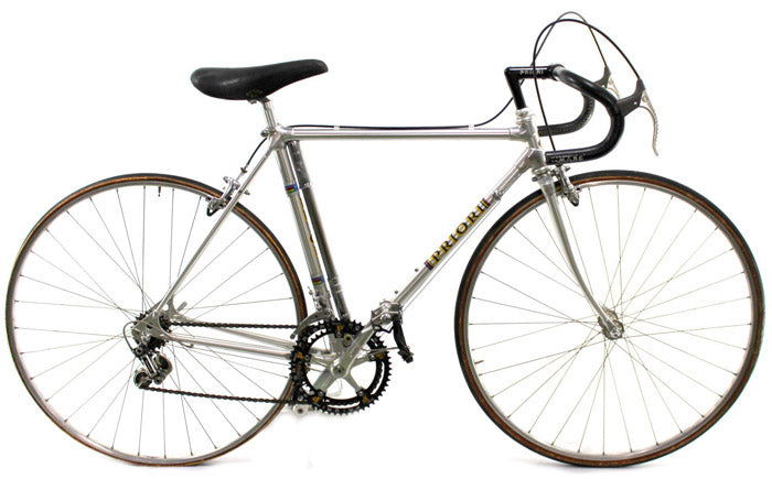 Campagnolo Super Record Alan Vintage Race Bike