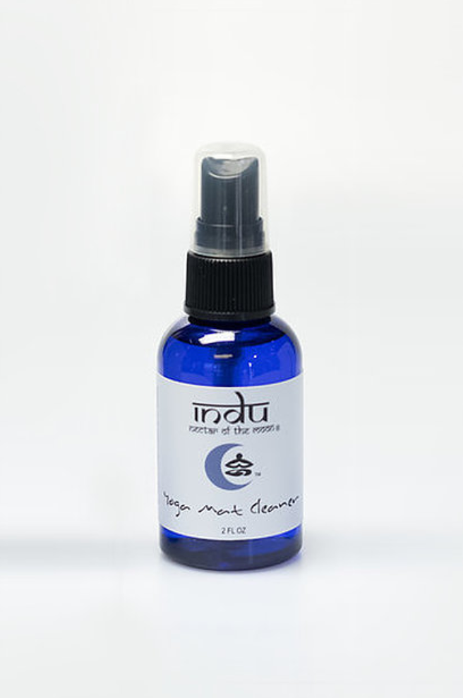 Indu 2 oz Yoga Mat Cleaner