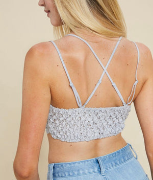 Wish Bralette X-Back