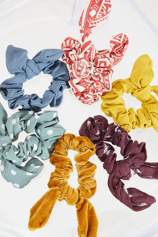 Wish Scrunchie