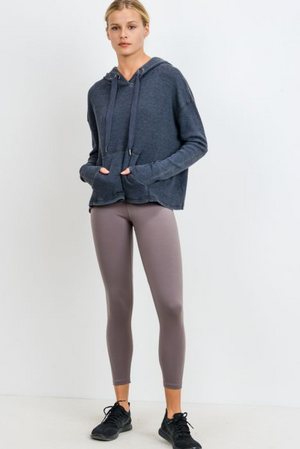 Performance Legging - Bronze Collection