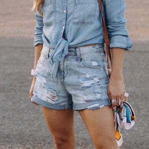 Back to Basics Shorts