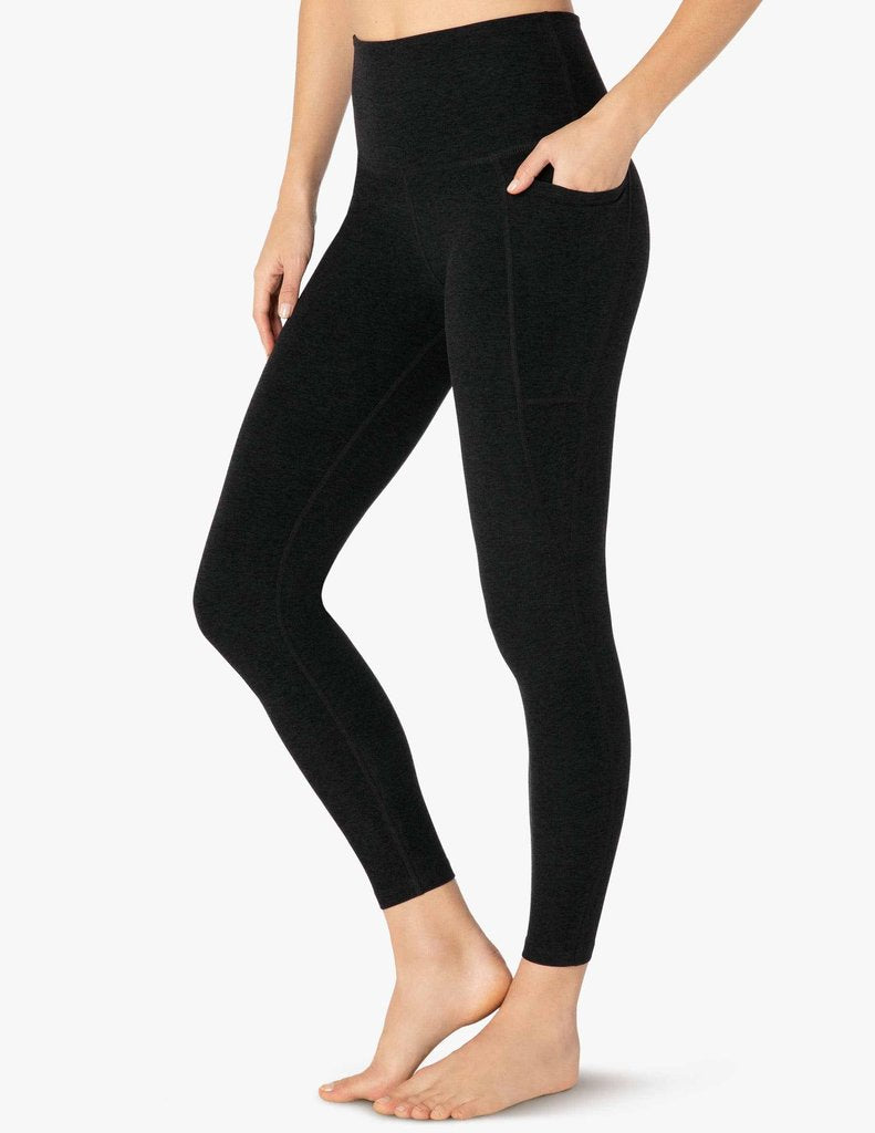 Beyond Yoga Space Dye Legging with Pocket