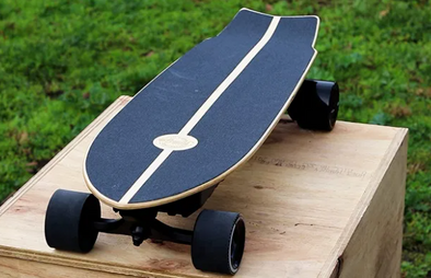 Teamgee H20 Mini Electric Skateboard Review