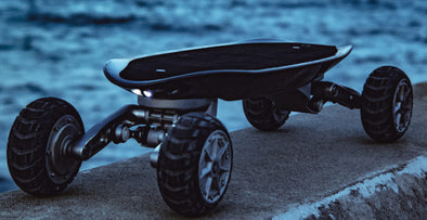How to Choose Your First Electric Skateboard?