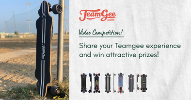 Teamgee Video Competition 2021