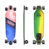 "Teamgee H8 31"" Electric Skateboard 10 Layers Maple Longboard with Wireless Remote Control & Where Power Meets Agility"