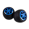 Rubber Wheel For H20/H20T