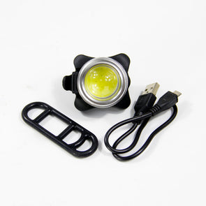 Rechargeable Head LED Light