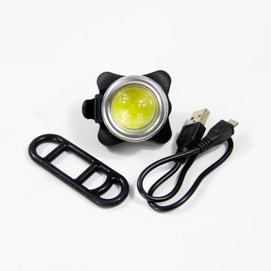 Teamgee Rechargeable Head LED Light