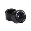 Teamgee Replaceable H5/H6/H9/H8/H20  90MM Hub Motor Urethanes PU Sleeve for Teamgee Skateboard (2-Piece)