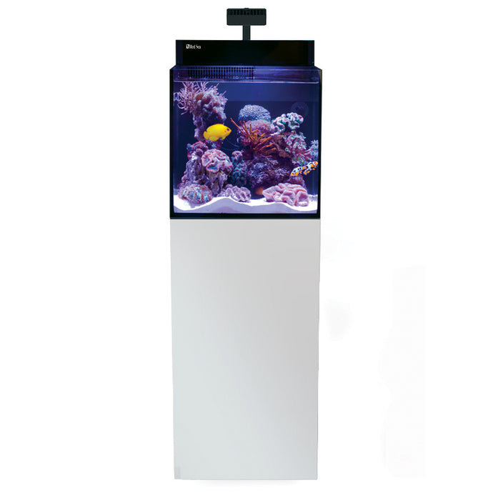 Red Sea NANO MAX Reef System (with ReefLED) in White