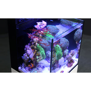Red Sea NANO MAX Reef System (with ReefLED) in Black