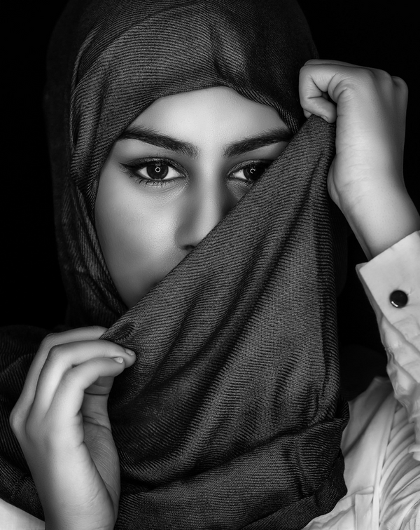 Hijab: The Proclamation of Humility