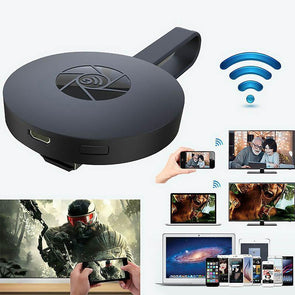 HDMI adapter, Wi-FI image transmitter