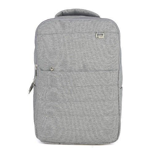 15.6 inch Anti Theft Laptop Backpack with built-in USB Charging port