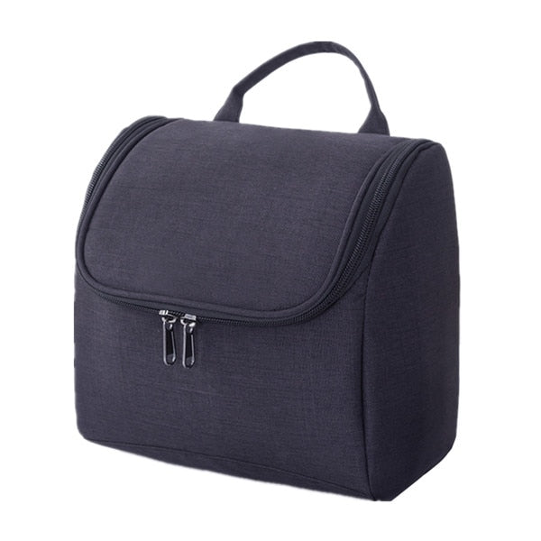 Large Portable Cosmetic Bag
