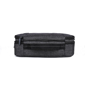 Double Layer Universal Electronic Bag for Traveling Entrepreneurs