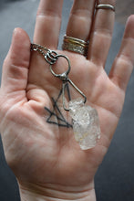 Load image into Gallery viewer, Tibetan Quartz Talisman