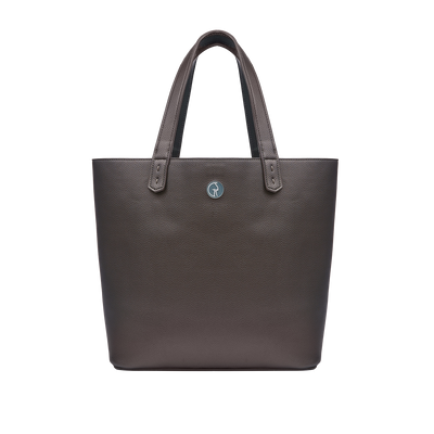 The Morphbag by GSK Black Forest Green tote