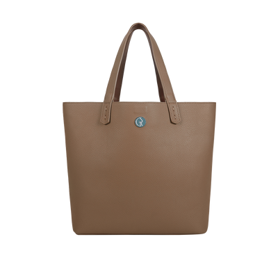 The Morphbag by GSK Praline tote