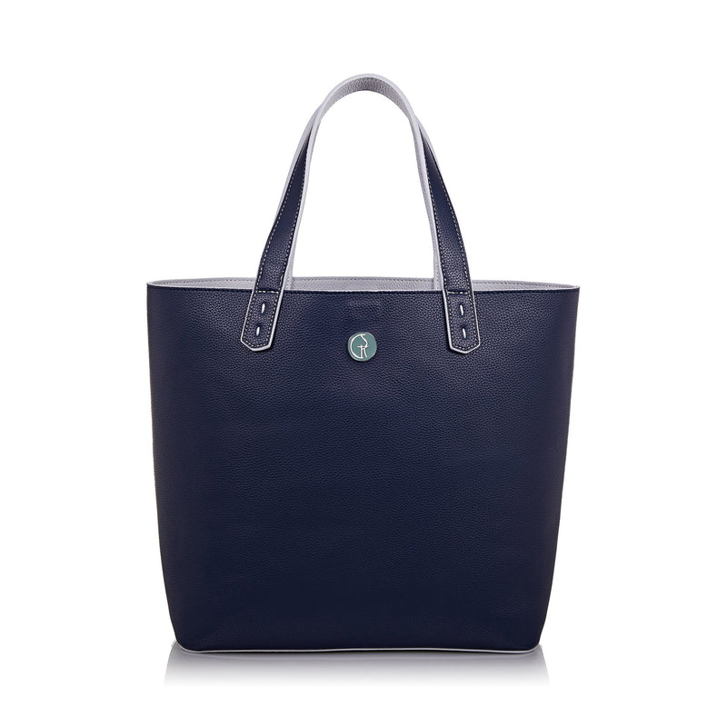 The Morphbag by GSK Deep Sea tote