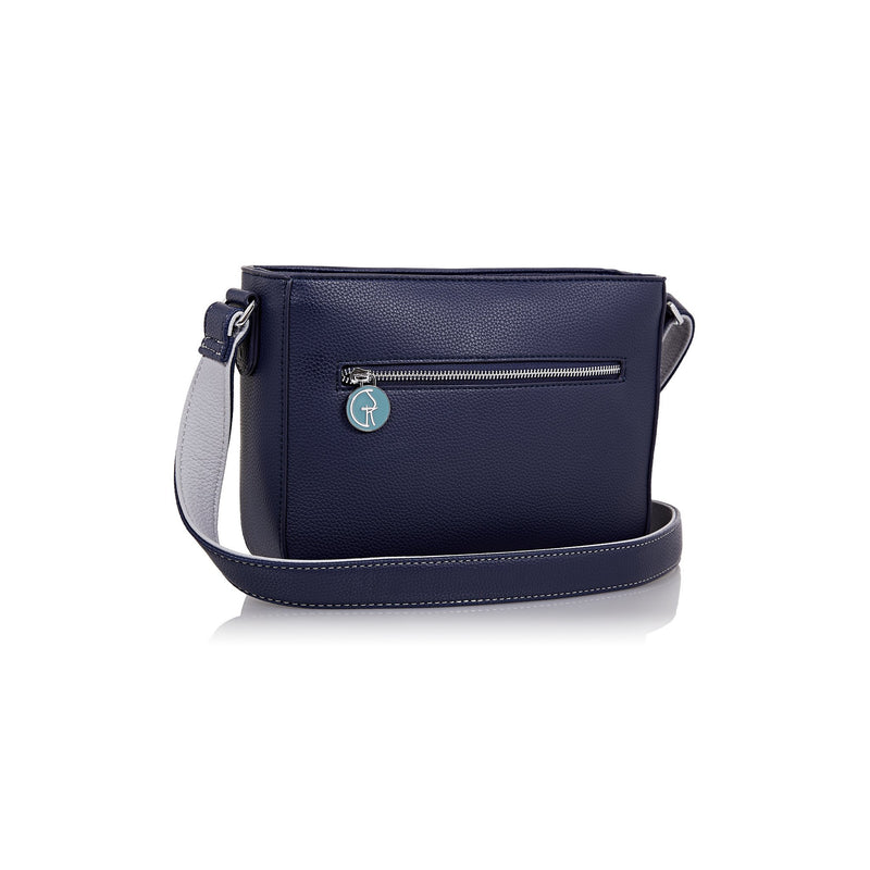 The Morphbag by GSK Deep Sea crossbody bag