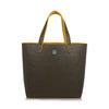 The Morphbag by GSK Green Pepper tote
