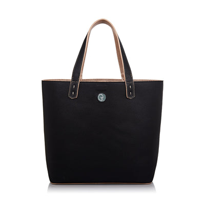 The Morphbag by GSK Onyx tote