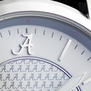 ALABAMA CRIMSON TIDE WATCH