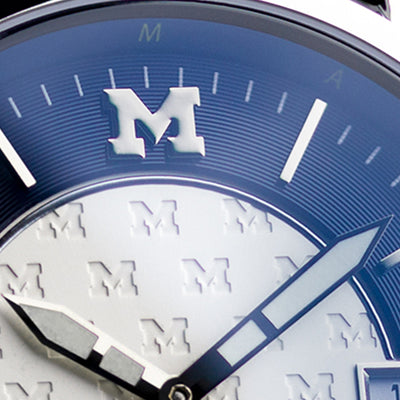 MICHIGAN WOLVERINE WATCH